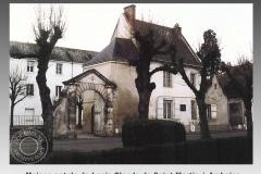 Maison natale de Saint-Martin