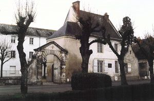 maison natale saint martin
