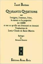 40 questions sur l'âme